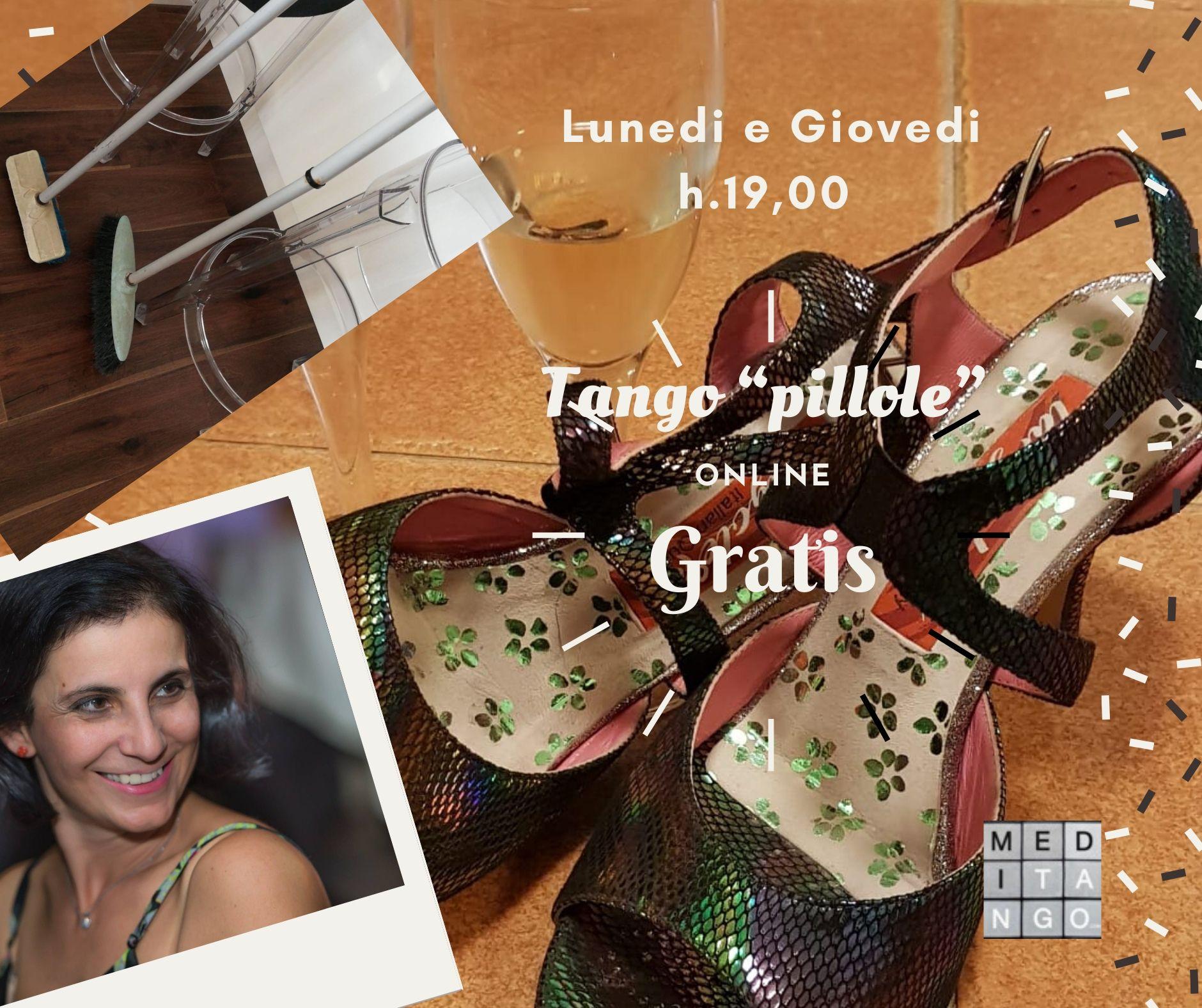 "Tango ""pillole"" (3)"